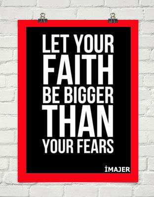 inancın güveninden büyük olsun